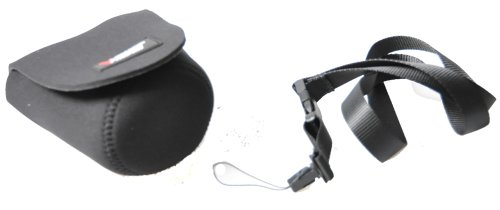 CowboyStudio LCD Viewfinder for Canon 5D Mark II and 7D and the Nikon D90 and D300s Digital SLR Cameras (CA0601)