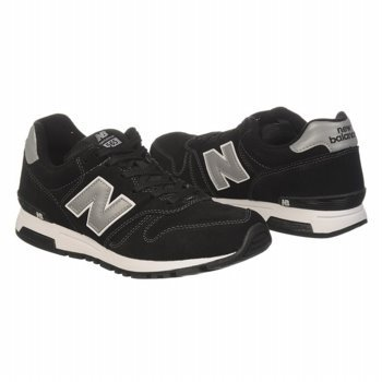 New Balance Men\u0027s ML565, Black-10.5