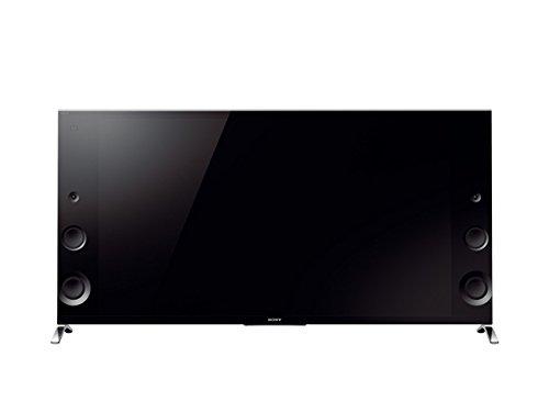 ソニー 55V型 液晶 テレビ ブラビア KD-55X9200B 4K   2014年モデル B00JP3MJHA