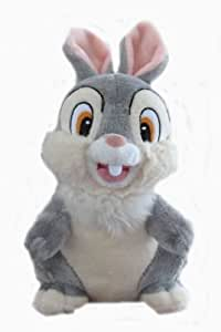 Amazon Com Disney Bambi 8 Quot Thumper Plush Toys Amp Games