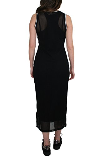 Frauen Dress T18141J5404 jo Schwarz Liu qFtzTg