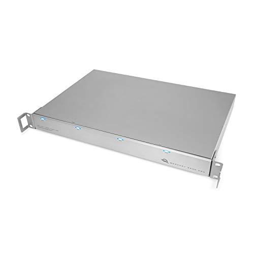 OWC Mercury Rack Pro 0GB1UMulti-Interface 4 Bay Performance RAID -