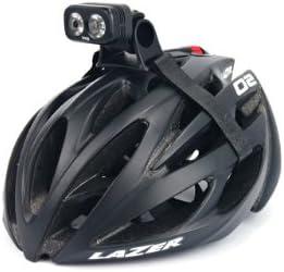 Knog Blinder Road 3 - Luz Delantera para Bicicleta Negro Negro ...