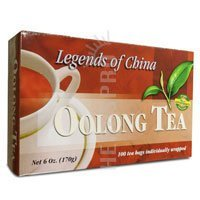 Uncle Lee s Teas Legends of China Oolong Tea