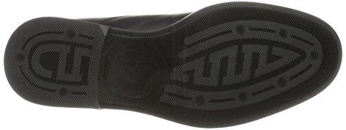 Florsheim Derby Black Zapatos Urban Hombre Schwarz xqw0Bxp6