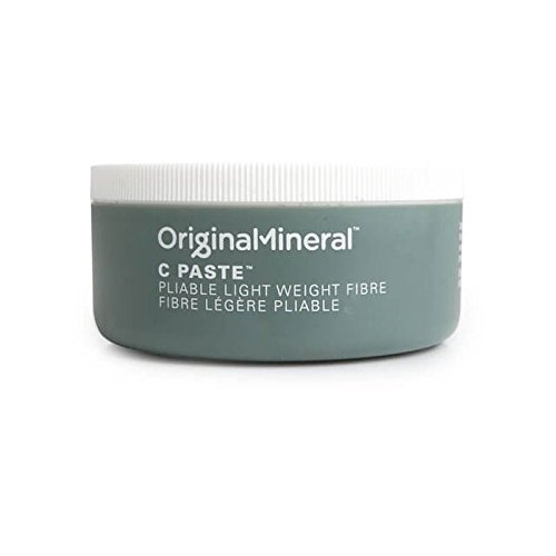 - Original & Mineral C-Paste Hair Wax (100G)
