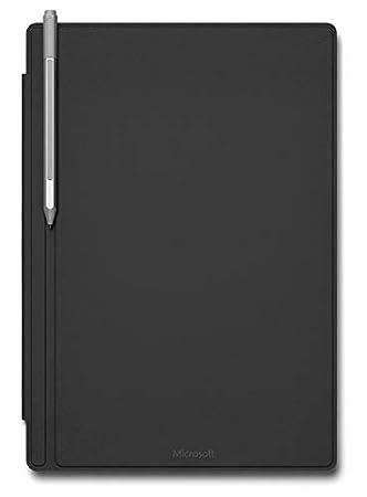 Microsoft GV7-00044 - Teclado de cubierta tipo para Surface 3, Español Qwerty, Negro: Amazon.es: Electrónica