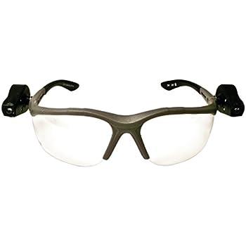 ff60fcbbbd 3M Light Vision 2 Protective Eyewear