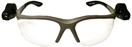 3M 11476 00000 10 Clear Vision2 Glasses