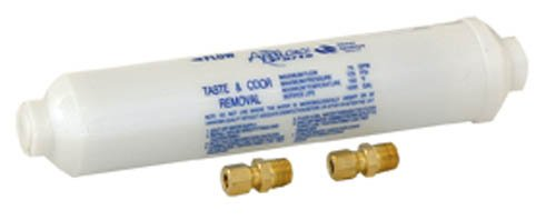 EZ-FLO 60461N In-Line Water Filter by EZ-Flo