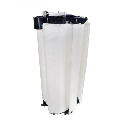 Water Accessories Filter Element (Pentair 59023300 Complete Element Grid Assembly Replacement 60 Square Feet FNS Plus Pool and Spa D.E. Filter)