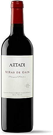 Artadi Viñas De Gain Vino Tinto - 750 ml