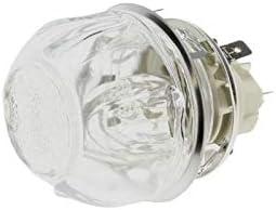 Backofenlampe Complete Referenz 3879376931 f/ür Backofen Electrolux