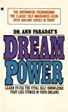 Dream Power, Ann Faraday, 0425074439