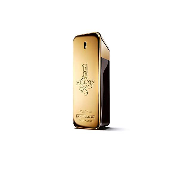Best Paco Rabanne 1 Million EDT For Men Perfumes Online India 2020
