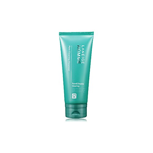 Laneige-Homme-Pore-Clearing-Cleanser-150ml5oz