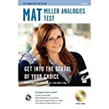 Miller Analogies Test with TestWare 6th (sixth) edition Text Only