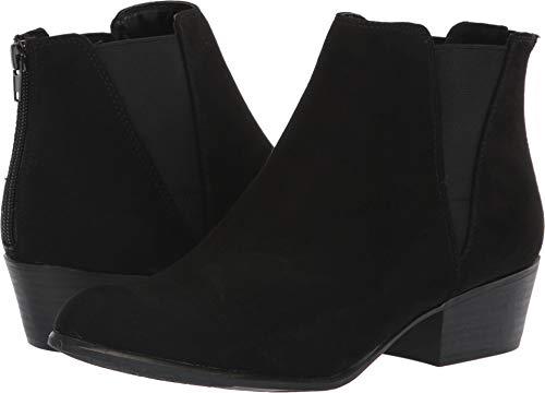 Esprit Women's Tiffany Fashion Boot, Black, 9 M US