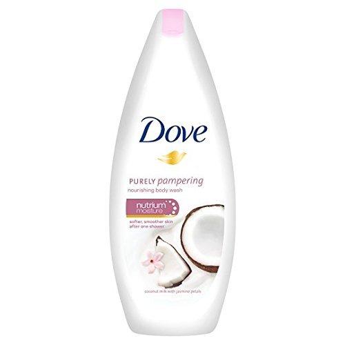 Dove Pampering Nourishing Coconut Jasmine