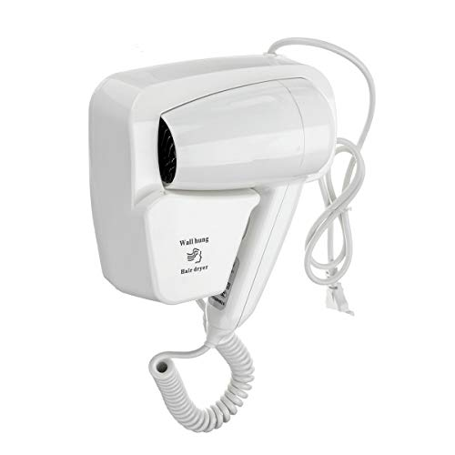 Health & Beauty - Hair Styling Tools - 1400W 220V Home Hotel Bathroom Hair Dryer from Isali Health & Beauty