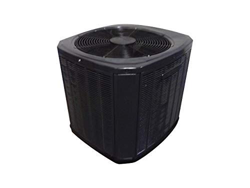 (TRANE Used Central Air Conditioner Condenser 4TTR5024E1000AB ACC-12009)