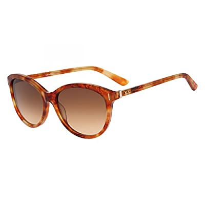 Sunglasses CALVIN KLEIN CK8511S 215 HONEY TORTOISE