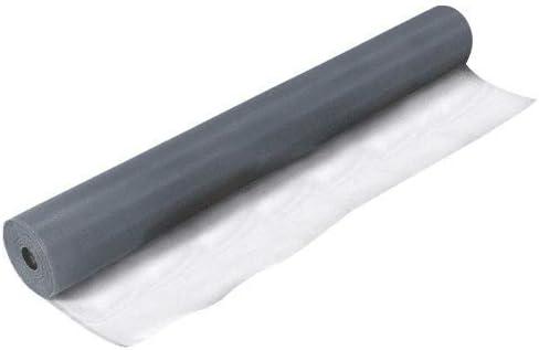 "CRL Charcoal Fiberglass 24/"" Screen Mesh 100/' Roll"