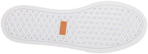 de Cordones con Crema KAANAS Varadero para Moda Zapatilla Tenis Mujer tqpfFwI