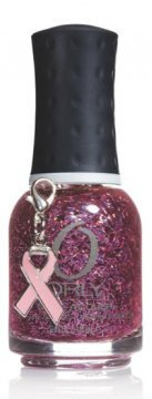 Orly Pretty in Pink ~Be Brave~ 40458