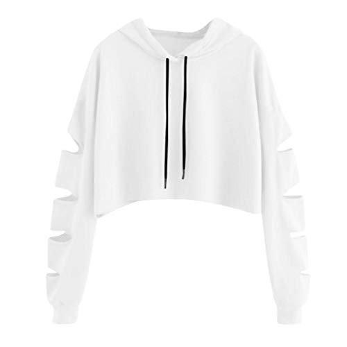 Pull Pull Trydoit Pull Femmes Solide Blouse Manches Longues Casual Femme Chemise Manche Courte Blanc Carreau Mode qtgWxtf