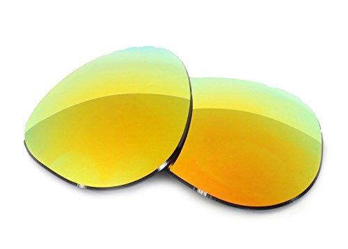 FUSE Cascade Mirror Tint Lenses for Oakley Daisy - Oakleys Daisy Chain
