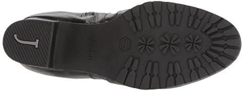 Chai Black Riding Women's Water Jambu Boot Resistant ZWqTzR5w