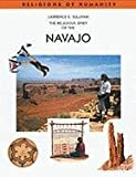 The Religious Spirit of the Navajo, Lawrence Eugene Sullivan, 0791066320