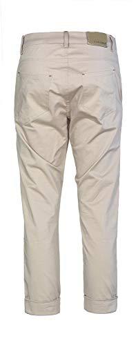 2254 Noir Caf 5 FIT Papavero MJP234 E17 Anti Poches Pantalons 8qwnfqap