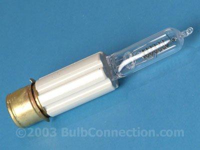 Ushio BC1431 1000275 - EGF - Stage & Studio - JCV - 750W Light Bulb - 120V - P28 Base - 3200K