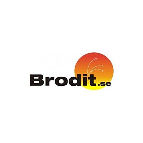 Brodit 854897-Console di supporto ProClip