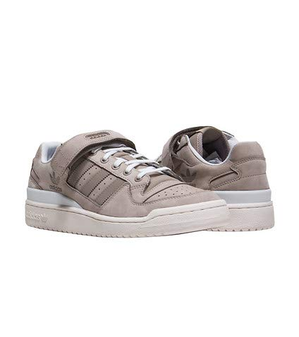 e9cf4f8c08f Image Unavailable. Image not available for. Color  adidas Originals Men s Forum  Low Sneakers BY3650 ...