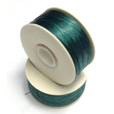 Nymo Thread Size