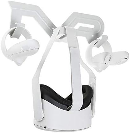 NEWZEROL Soporte para Auriculares de Montaje