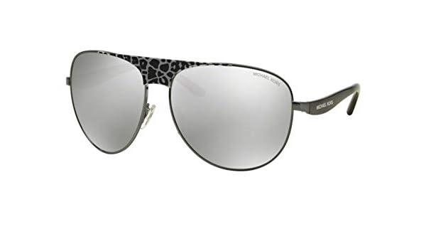 : MICHAEL KORS Sunglasses MK 1006 10586G Gunmetal
