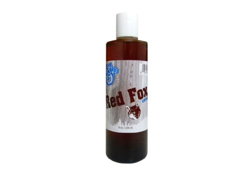 Pete Rickard's Red Fox Urine Hunting Scent, 8-Ounce