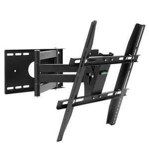 full motion tilt lcd led tv wall mount. Black Bedroom Furniture Sets. Home Design Ideas