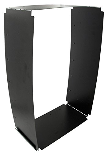 PetSafe Wall Entry Aluminum Pet Door Extension Tunnel, Large