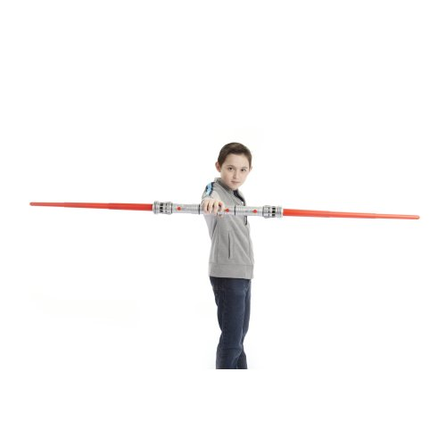 Star Wars Darth Maul Double-Bladed Lightsaber Toy by Star Wars (Image #3)