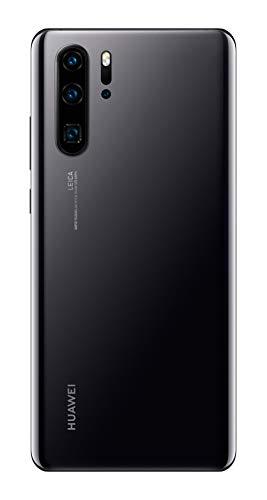 Huawei P30 15,5 cm (6.1″) 6 GB 128 GB Dual SIM ibrida 4G Nero 3650 mAh