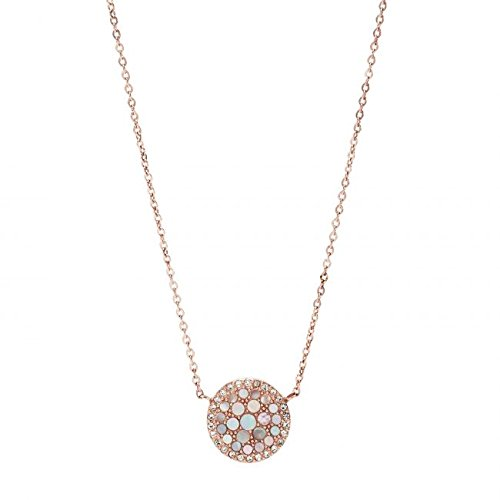 Fossil Collier Femme JF01740791