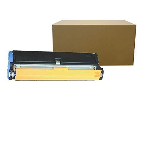 - Inktoneram Compatible High Yield Toner Cartridge Replacement for Konica Minolta 2400 1710587-007 Magicolor 2480 2480MF 2490 2490MF 2500W 2530DL 2550DN 2550EN 2590 2590MF2400 2400W 2430DL 2450 (Cyan)