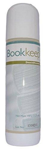 PTI Bookkeeper Spray - Net mass 150g (5.29 Oz. weight)