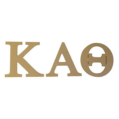 Kappa Alpha Theta Sorority 7.5