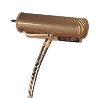 Oklahoma Sound Brass Reading Light